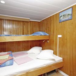 Kazimir 15 cabins 36 pax Zadar 28