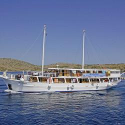 Kazimir 15 cabins 36 pax Zadar 3