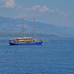 Kruna Mora 16 cabins 35 pax Zadar 3