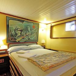 Kruna Mora 16 cabins 35 pax Zadar 36
