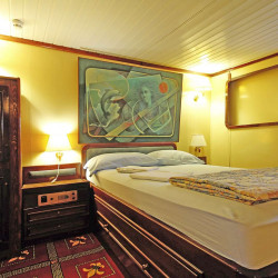 Kruna Mora 16 cabins 35 pax Zadar 37