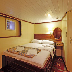 Kruna Mora 16 cabins 35 pax Zadar 38