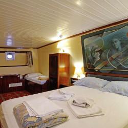 Kruna Mora 16 cabins 35 pax Zadar 41