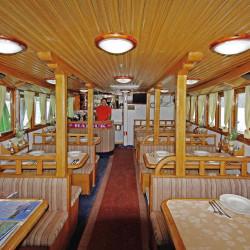 Mirabela 11 cabins 26 pax trogir 18
