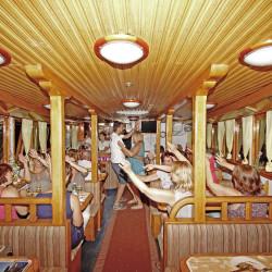 Mirabela 11 cabins 26 pax trogir 20