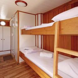 Mirabela 11 cabins 26 pax trogir 29