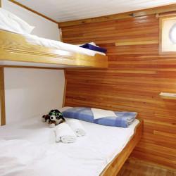 Mirabela 11 cabins 26 pax trogir 34