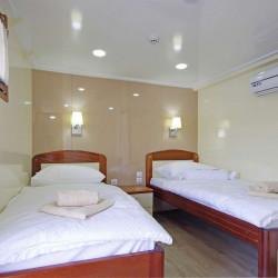 Mystic 19 cabins 40 pax Trogir 103