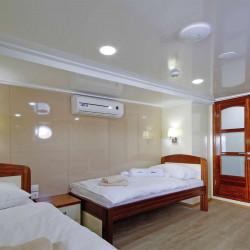 Mystic 19 cabins 40 pax Trogir 106