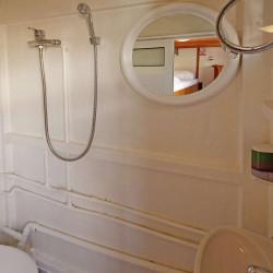 Orkan 10 cabins 20 pax Trogir 21