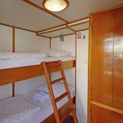 Orkan 10 cabins 20 pax Trogir 23