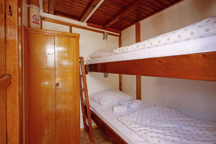 Orkan 10 cabins 20 pax Trogir 24
