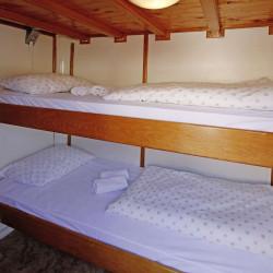 Orkan 10 cabins 20 pax Trogir 25