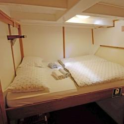 Orkan 10 cabins 20 pax Trogir 28