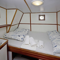 Otac Ivan 17 cabins 3 pax Trogir 41