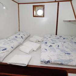 Otac Ivan 17 cabins 3 pax Trogir 50