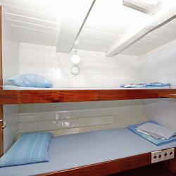 Pravedan 7 cabins 14 pax Trogir 23