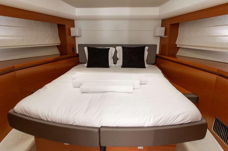 Prestige 550S Atonika 7pax Sibenik motor yacht 10