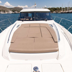 Prestige 550S Atonika 7pax Sibenik motor yacht 32