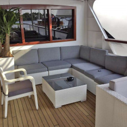 Relax 19 cabins 40 pax Trogir 37