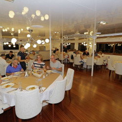 Relax 19 cabins 40 pax Trogir 40