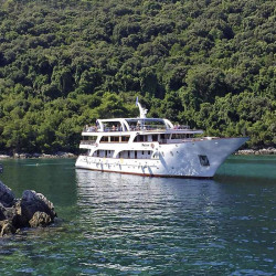 Relax 19 cabins 40 pax Trogir 5