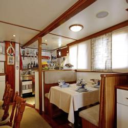 Sagena 8 cabins 18 pax Zadar 18