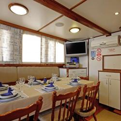 Sagena 8 cabins 18 pax Zadar 19