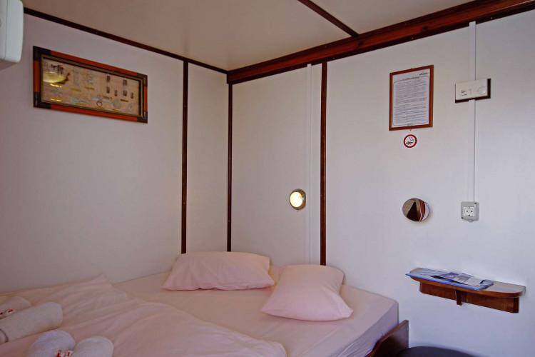 Sagena 8 cabins 18 pax Zadar 29