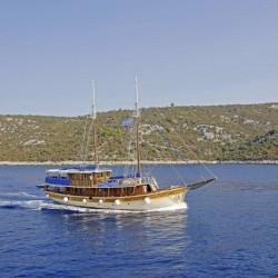Sagena 8 cabins 18 pax Zadar 3