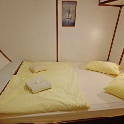 Sagena 8 cabins 18 pax Zadar 31