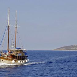 Sagena 8 cabins 18 pax Zadar 6