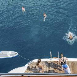 Suzana 19 cabins 40 pax Rijeka 18