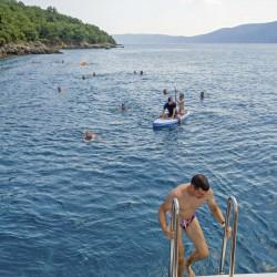 Suzana 19 cabins 40 pax Rijeka 19