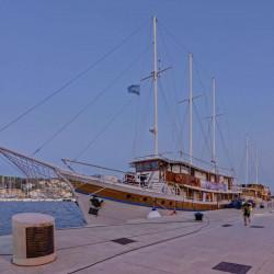 Sveti Vid 37pax 16cabins Rijeka 2