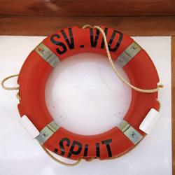 Sveti Vid 37pax 16cabins Rijeka 37