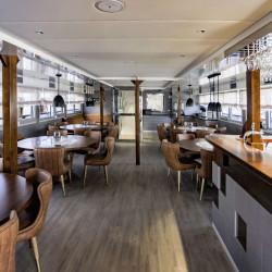 Voyage 18 cabins 38 pax Zadar 12