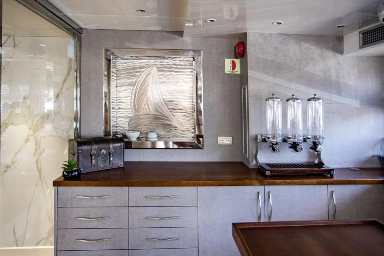 Voyage 18 cabins 38 pax Zadar 19