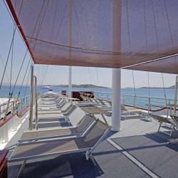 Voyage 18 cabins 38 pax Zadar 21