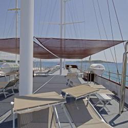 Voyage 18 cabins 38 pax Zadar 22