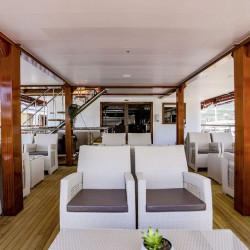Voyage 18 cabins 38 pax Zadar 6