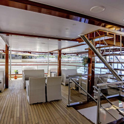 Voyage 18 cabins 38 pax Zadar 8