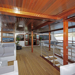 azzurro 19 cabins 40 pax trogir 11