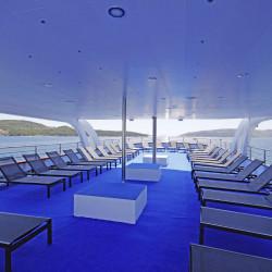 azzurro 19 cabins 40 pax trogir 15