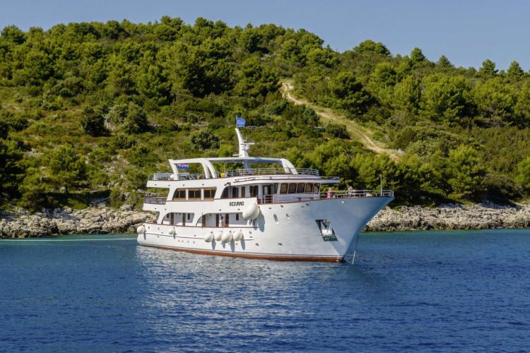 azzurro 19 cabins 40 pax trogir 6